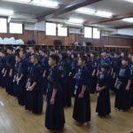 第58回全国選抜少年剣道合宿錬成会報告(全日本剣道道場連盟)