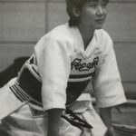 昨年審判、今年は選手。堀部七段の奮闘 ~「剣道日本」2000年11月号より~