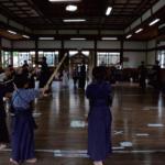 剣道を旅して 道場という美しい場所