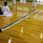 【京都】第36回西日本学生居合道演武大会