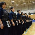 第19回毎日レディース剣道大会 参加募集について