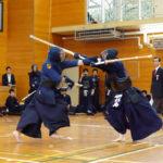 第22回情報系企業剣道大会