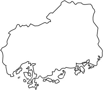西日本選抜 第31回 黒瀬杯争奪剣道大会