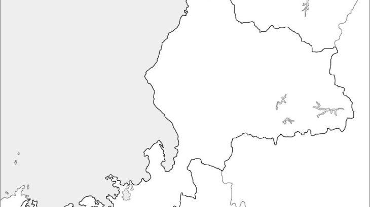 【福井】第22回 宮川旗争奪 中学生剣道選抜錬成大会