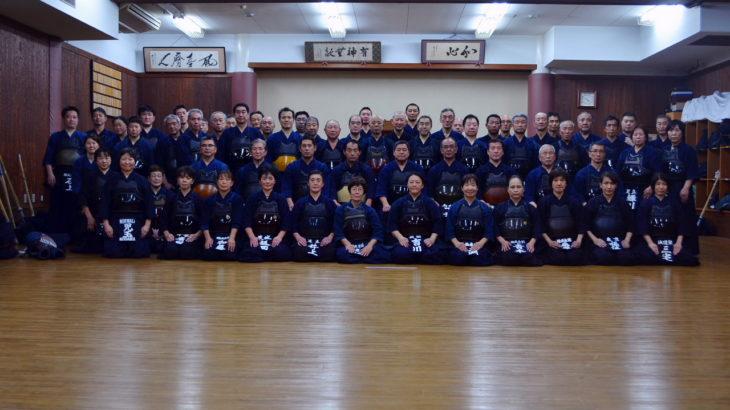 【東京】第72回剣道指導者研修会