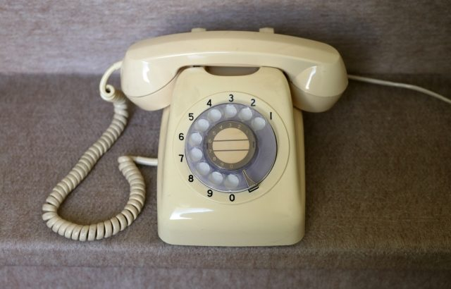 新型コロナウイルス感染拡大防止に伴うお電話受付時間変更のお知らせ
