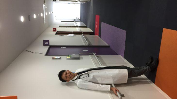 【インタビュー】学生チャンピオン、今は医療に携わる。鳴本敬一郎さん(静岡・森町家庭医療クリニック院長)3
