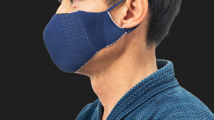 マスク 面