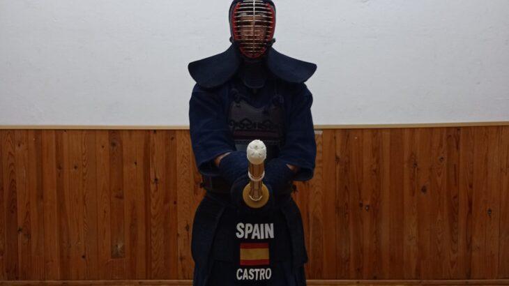 [Interview 1]David Castro(Spain)