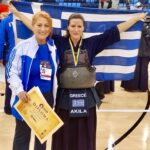 [Interview]Asteria Akila(Greece)